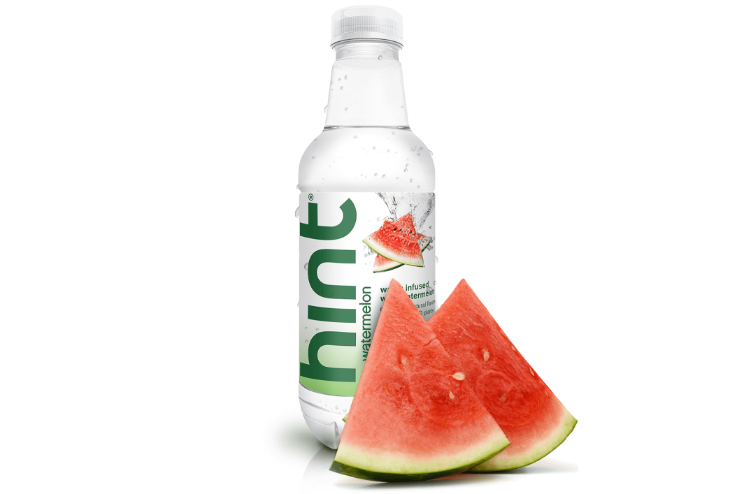 Watermelon Hint Water
