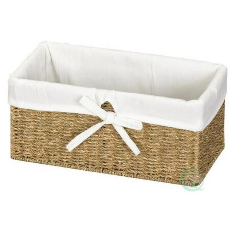 Holiday Organizers, Seagrass Baskets