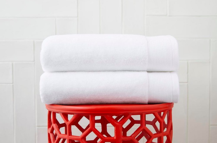 Home Depot quick drying towels