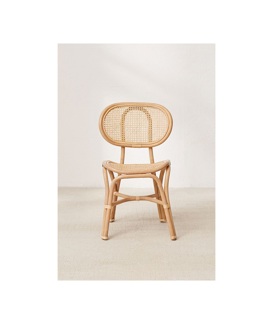 Home Office Furniture Must-Haves: Marte Bistro Chair