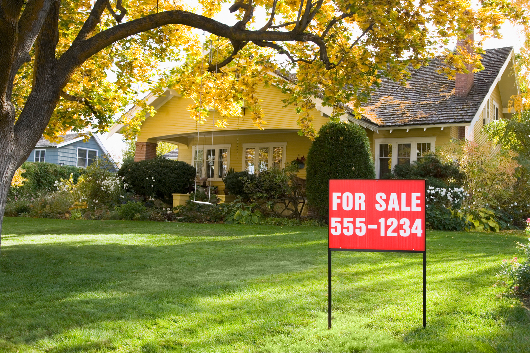 Selling a Home in the Slow Season tips house for sale