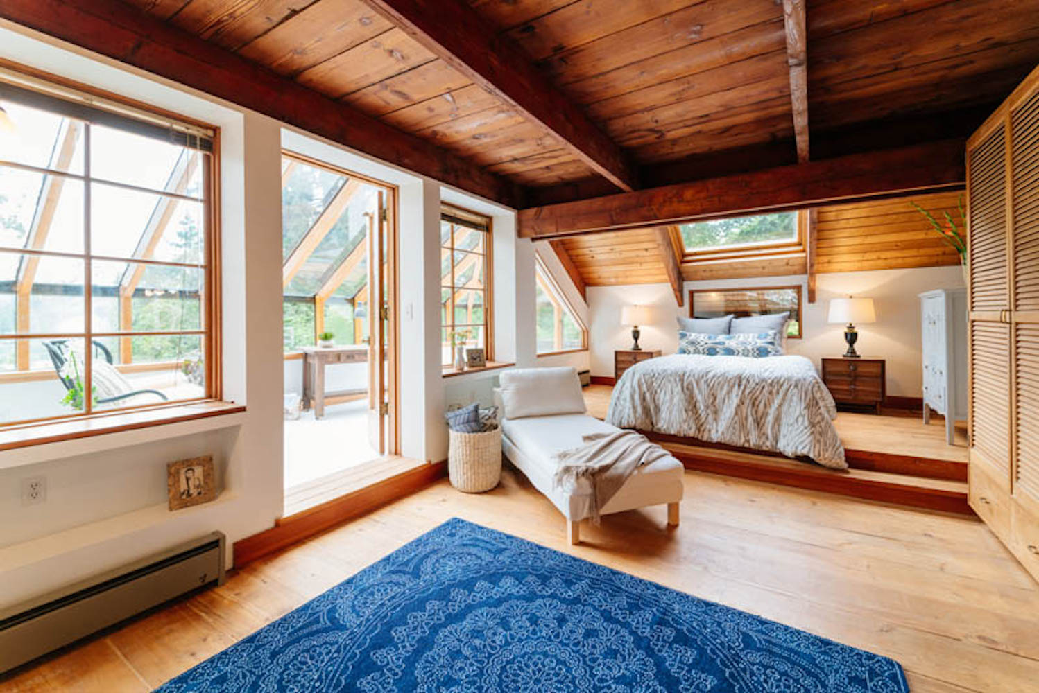 Zillow House of Year 2017 Bedroom