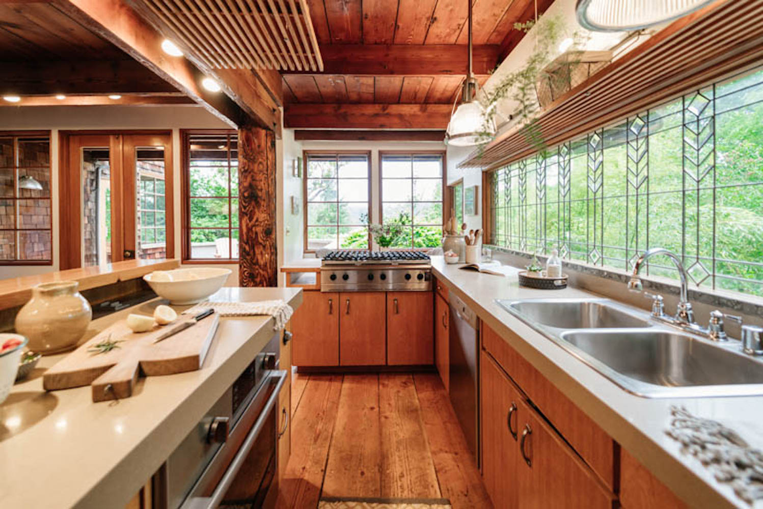 Zillow House of Year 2017 Kitchen