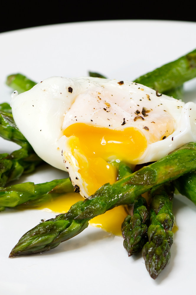 Different Ways to Cook Eggs: Poached Eggs Recipe and Instructions