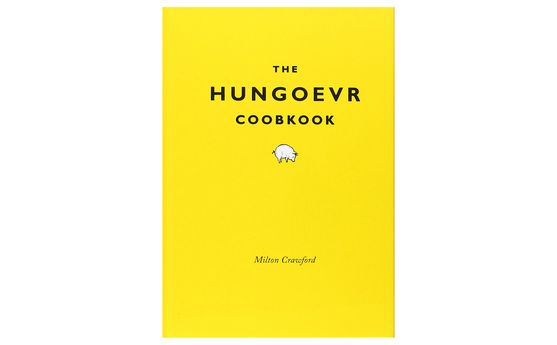 Galentines Day Ideas: The Hungoevr Cookbook