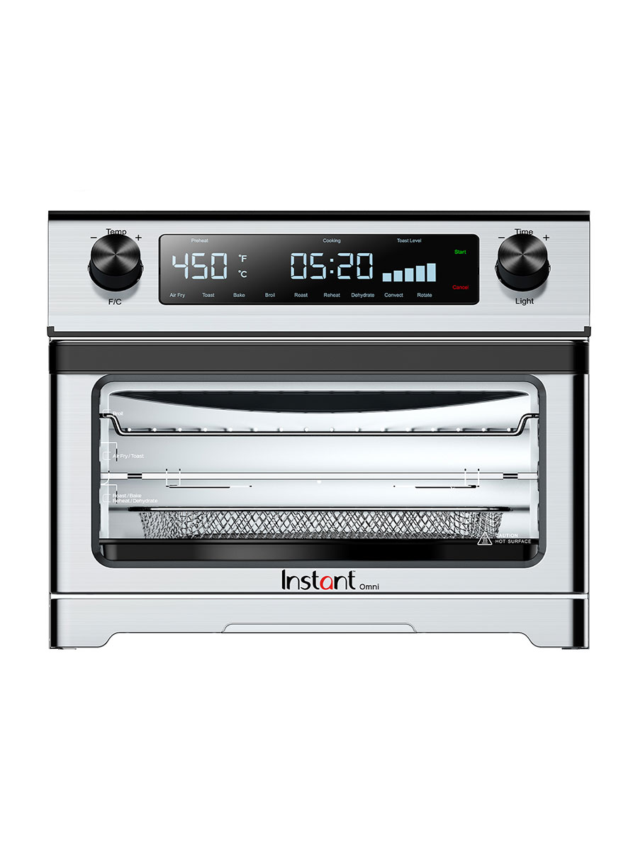 Instant™ Omni™ 9-in-1 Toaster Oven with Air Fry