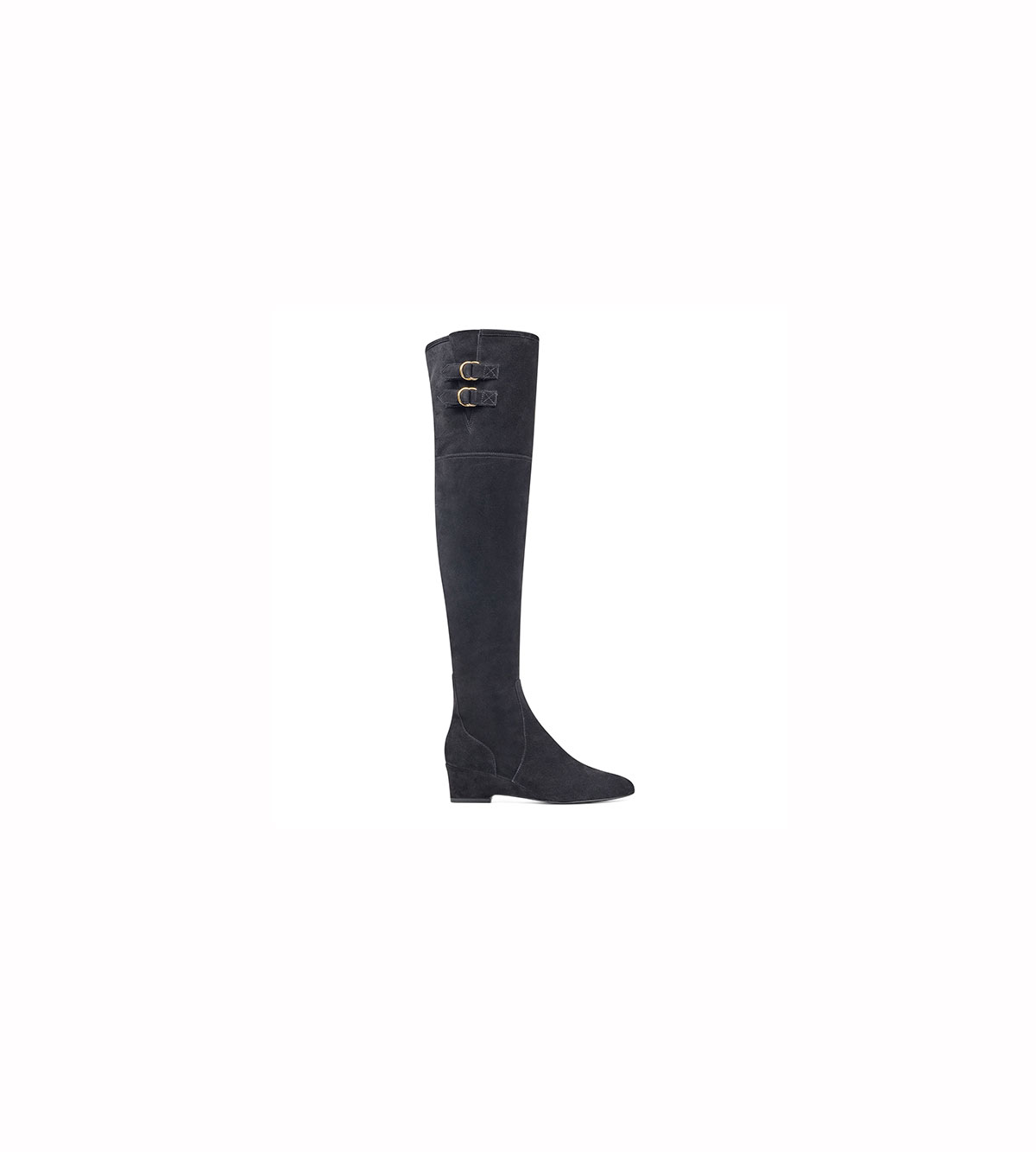 Jaen Over the Knee Boots