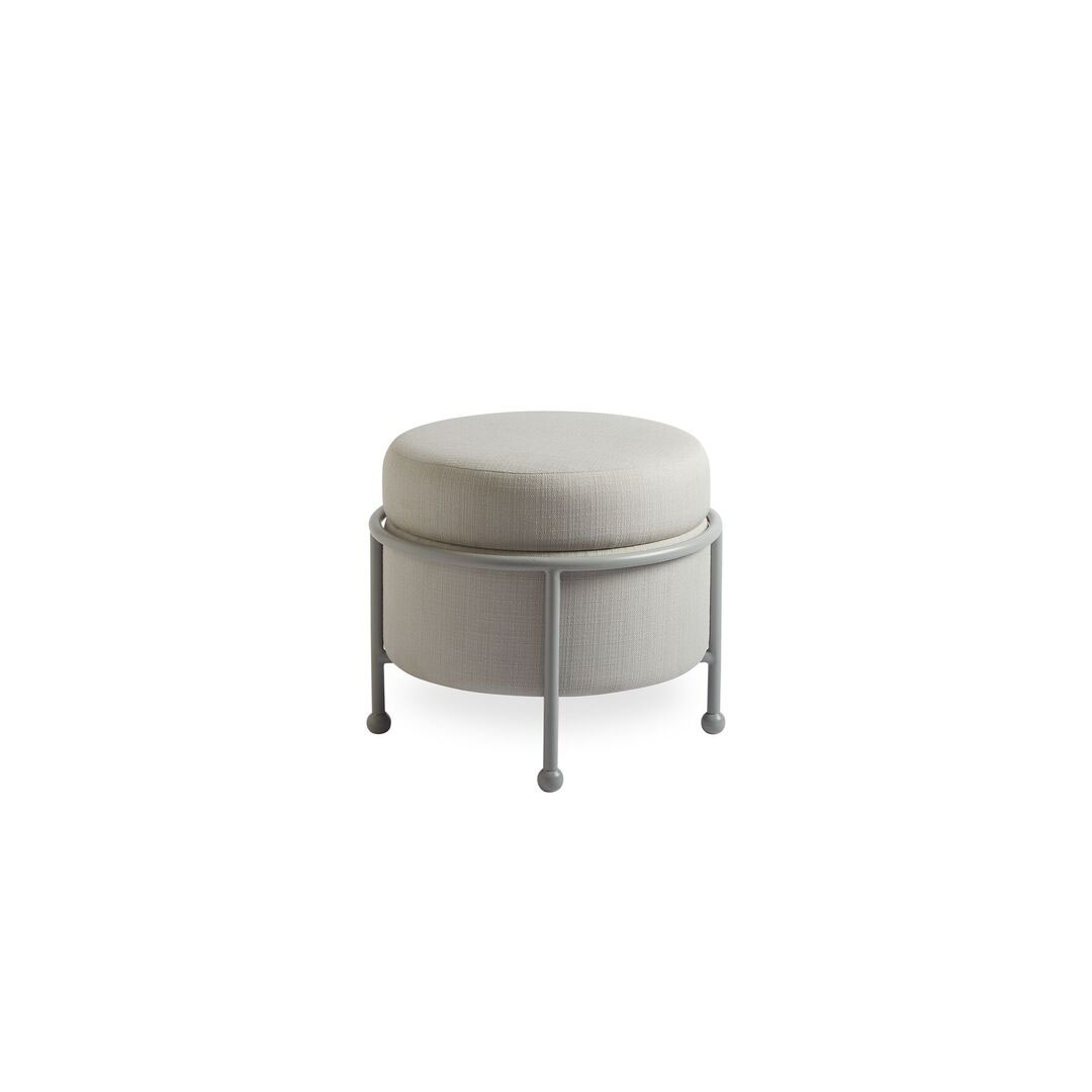 Jonathan Adler Amazon Storage Ottoman