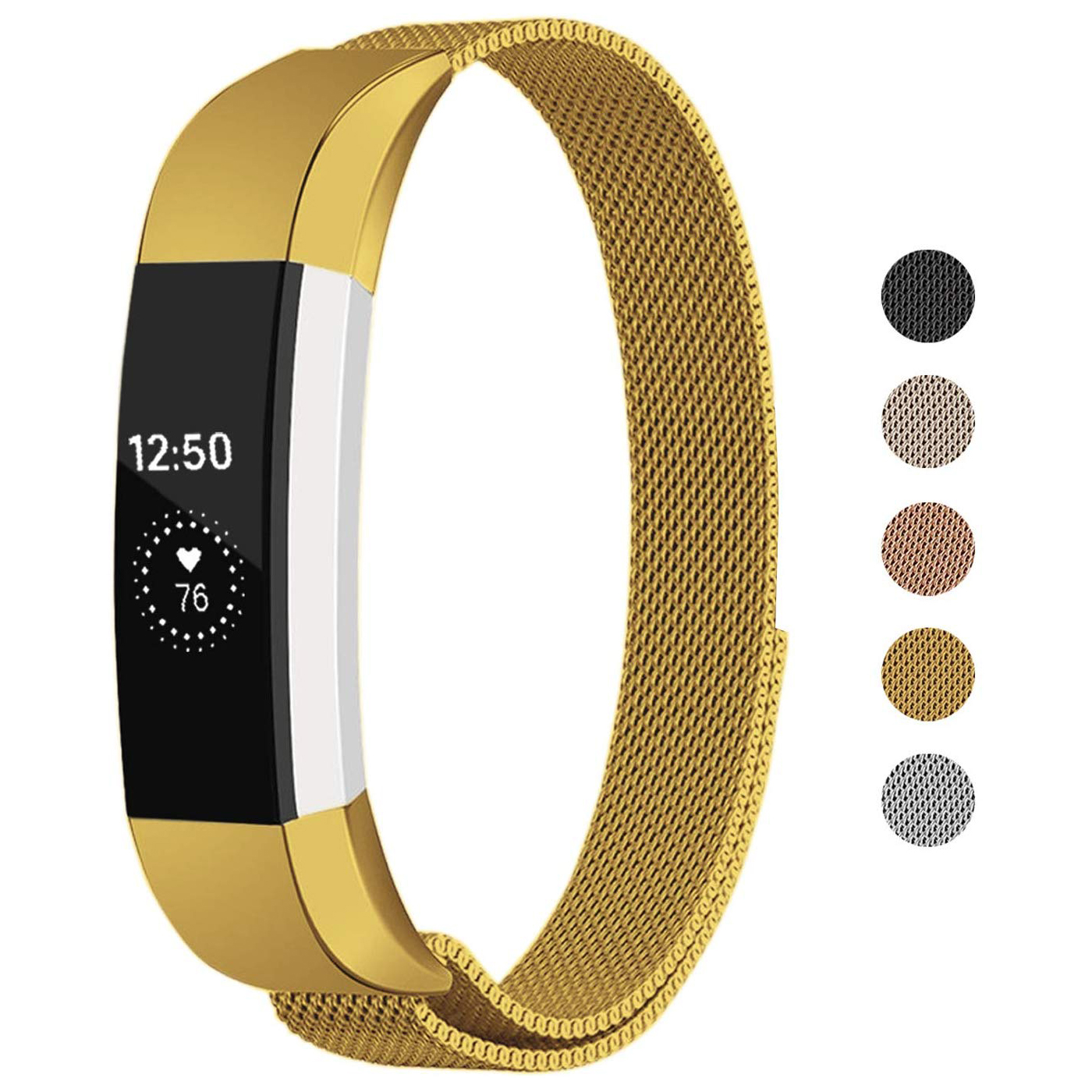 Keasy Fitbit Alta Replacement Band