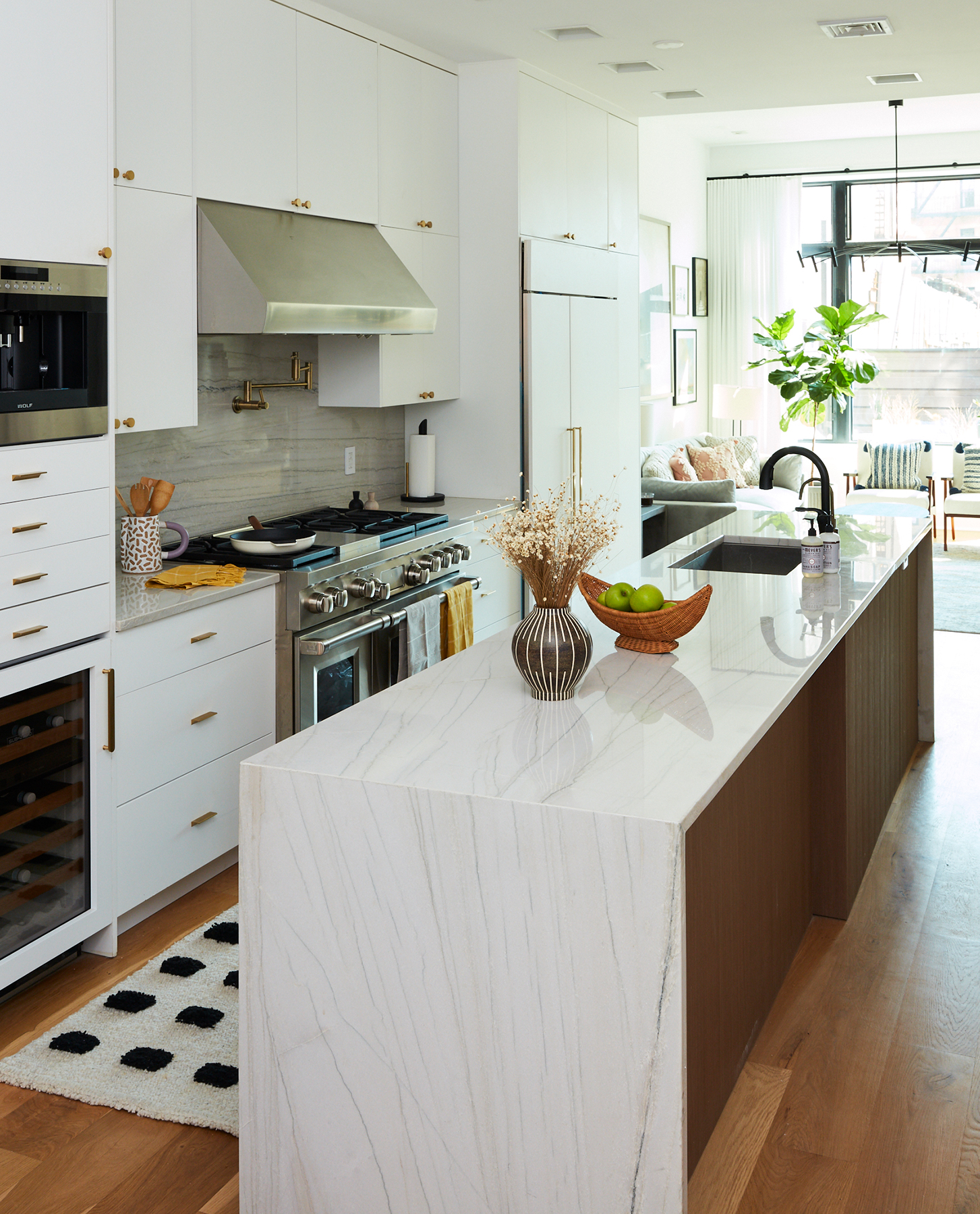 2019 Real Simple Home: Kitchen