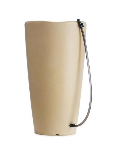 Eco-Friendly Lawn Care Products - FCMP Outdoor Rain Barrel