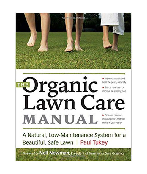 Eco-Friendly Lawn Care Products - The Organic Lawn Care Manual