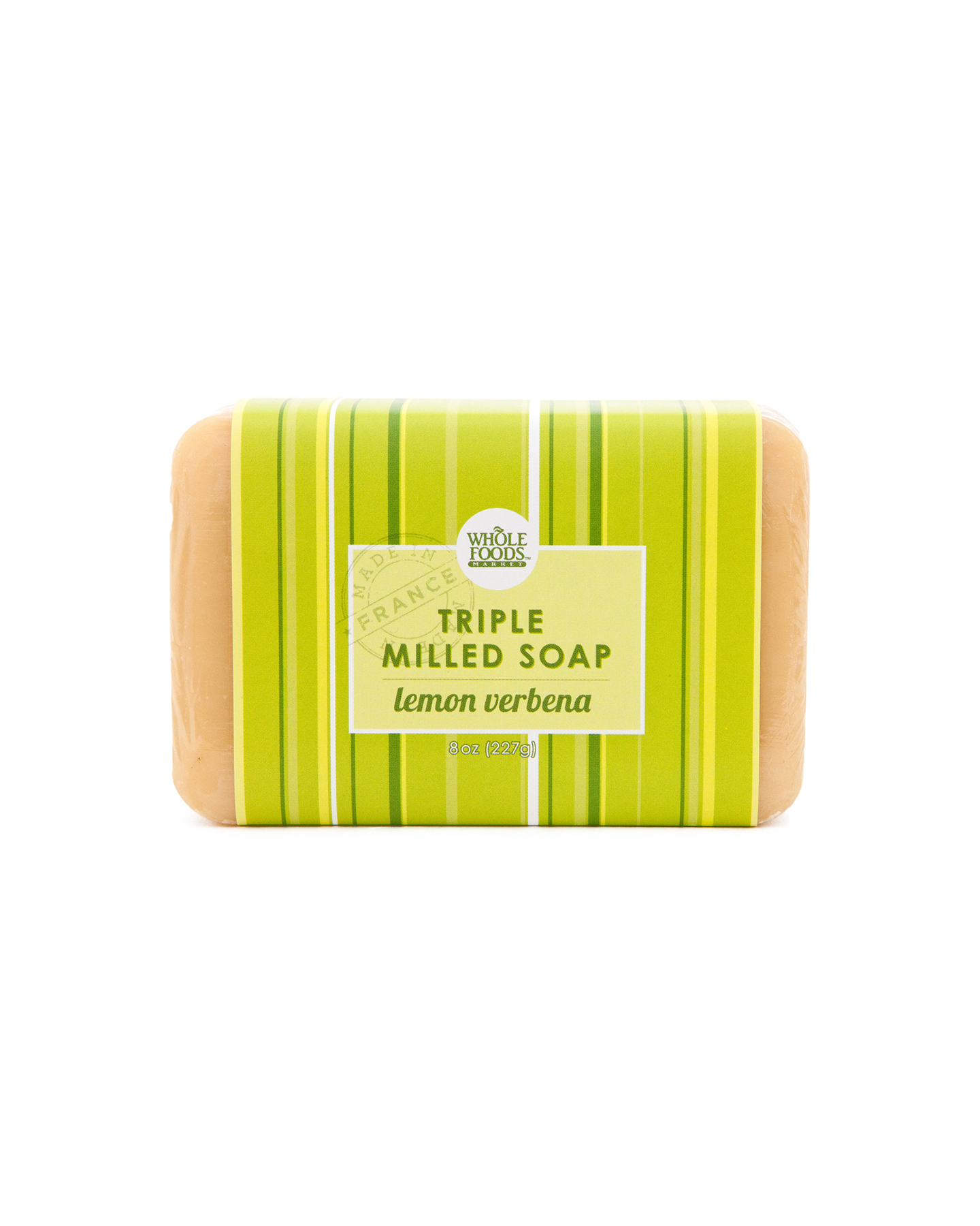 Whole Foods Triple Milled Soap