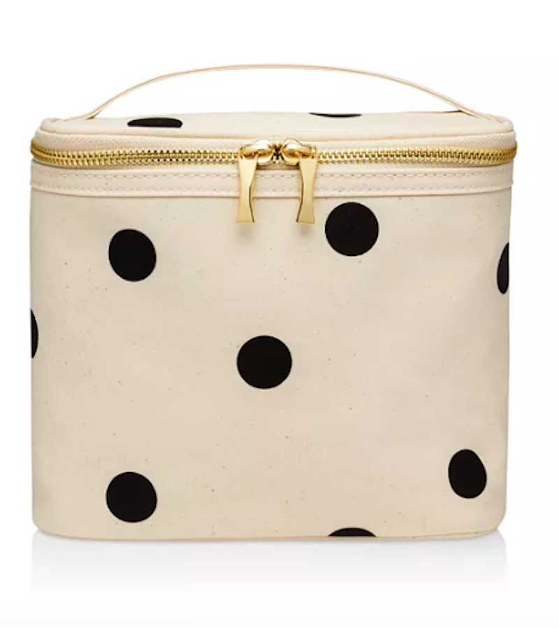Lunch Bags for Women Kate Spade, polka dot lunch bags for women
