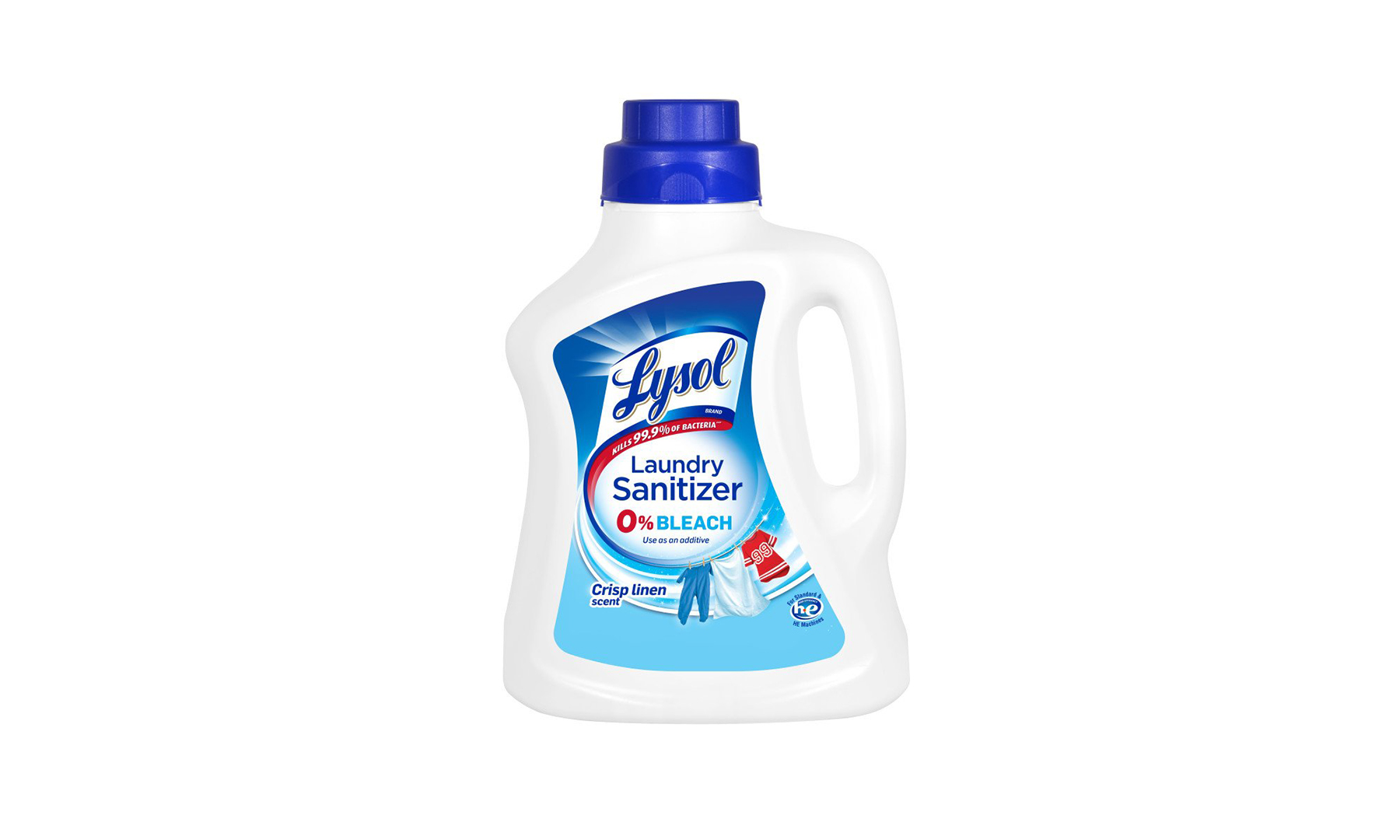 Lysol Laundry Sanitizer