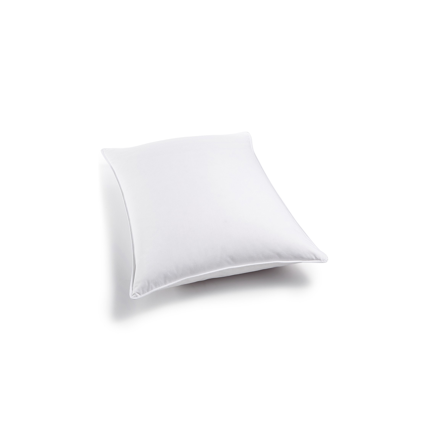 Hotel Collection White Down Pillow
