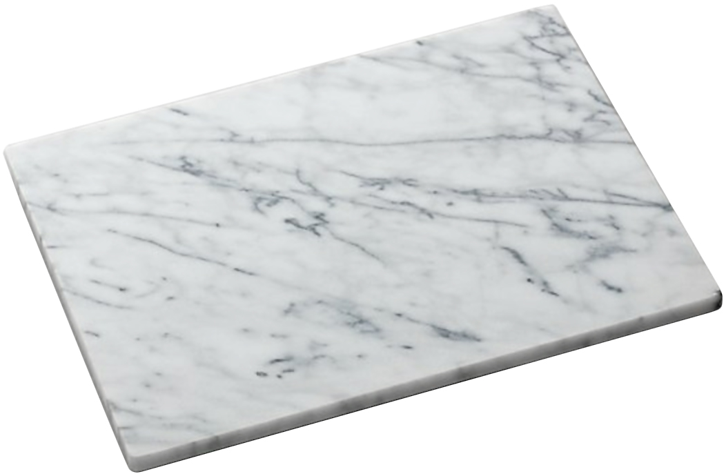 Crate and Barrel French Kitchen Marble Platter