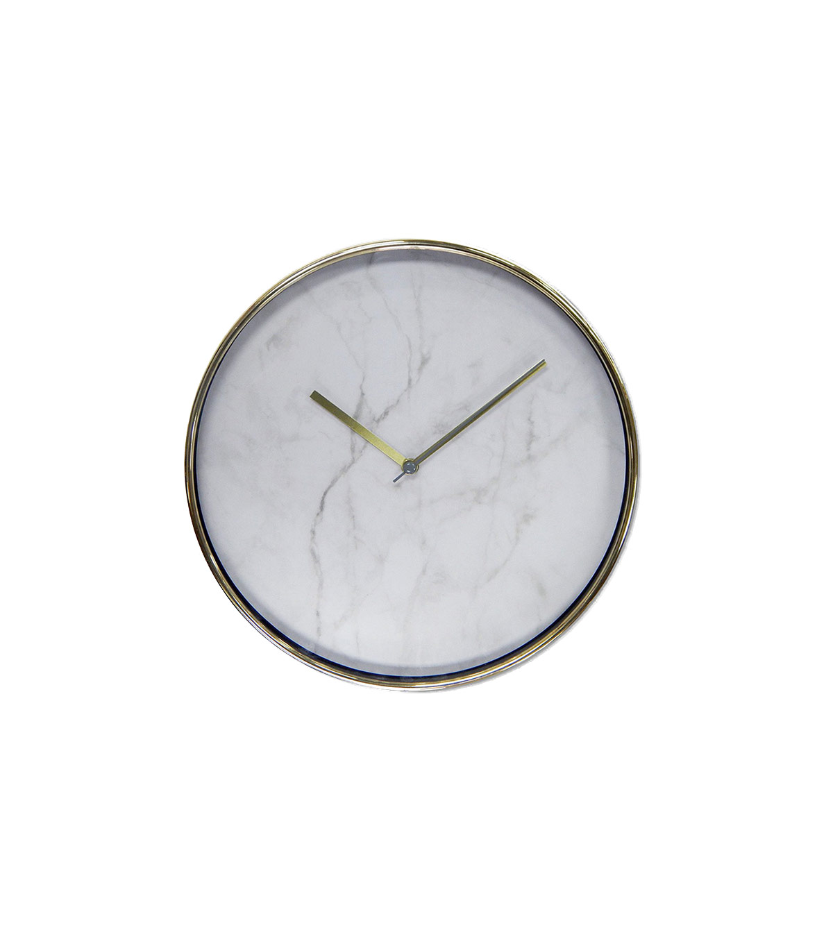 Project 62 Wall Clock Marble