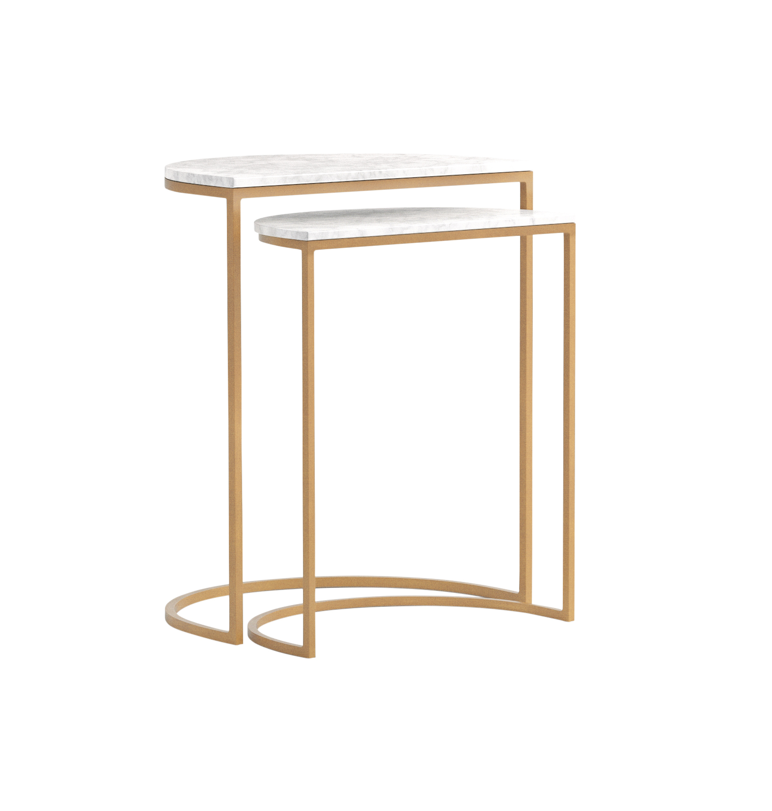 Marla Nesting Side Table