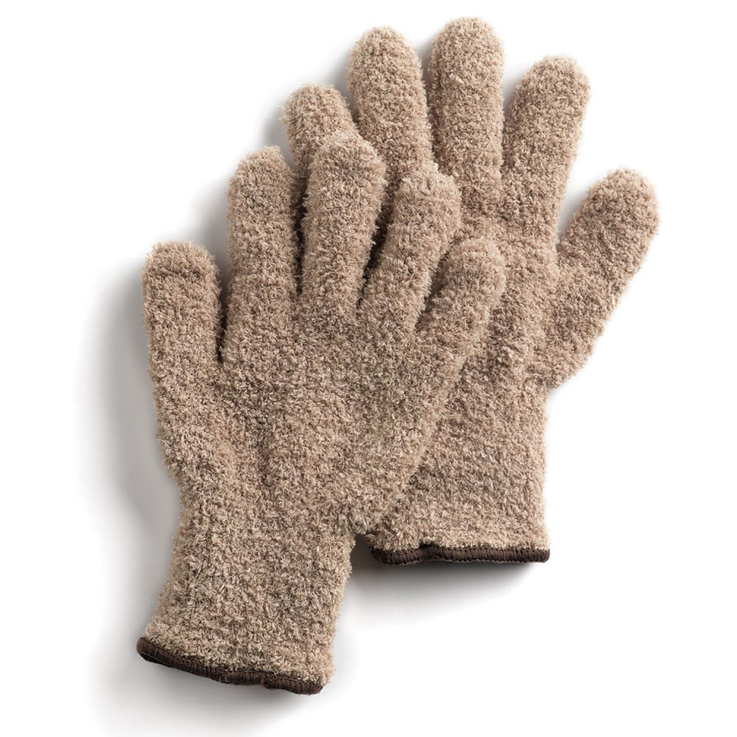 CleanGreen Microfiber Cleaning and Dusting Glove