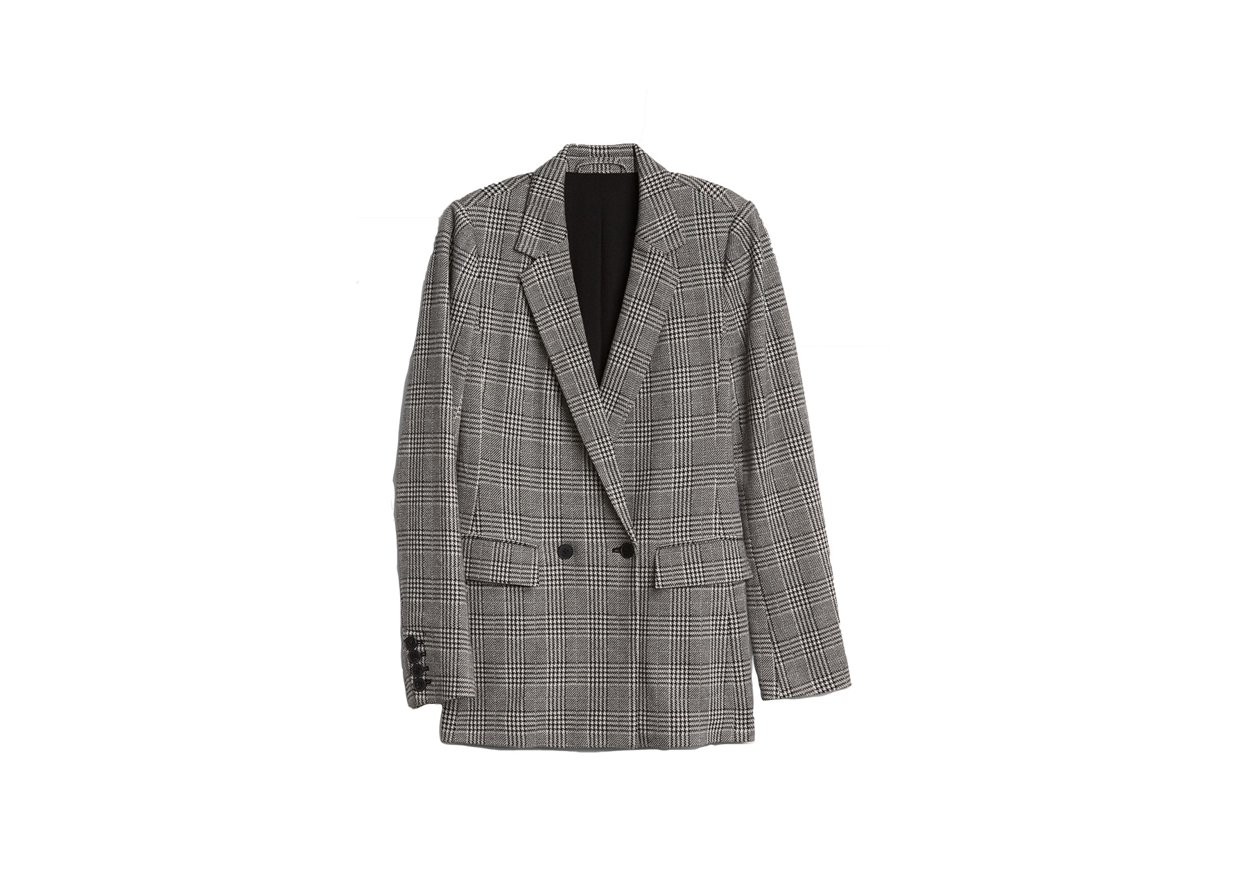 Plaid Blazer Like Kate Middleton's From the Gap