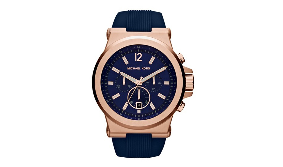Michael Kors Men's Chronograph Dylan Watch