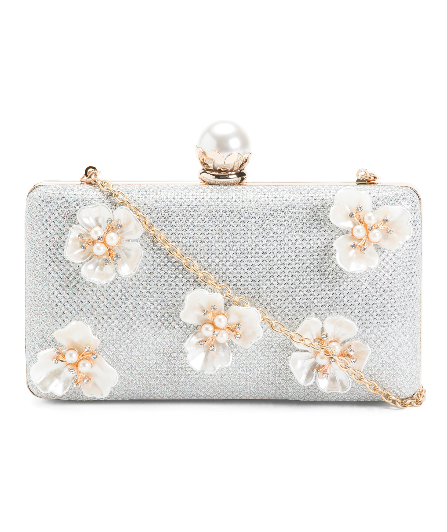 Joseph D'Arezzo Minaudiere Evening Bag