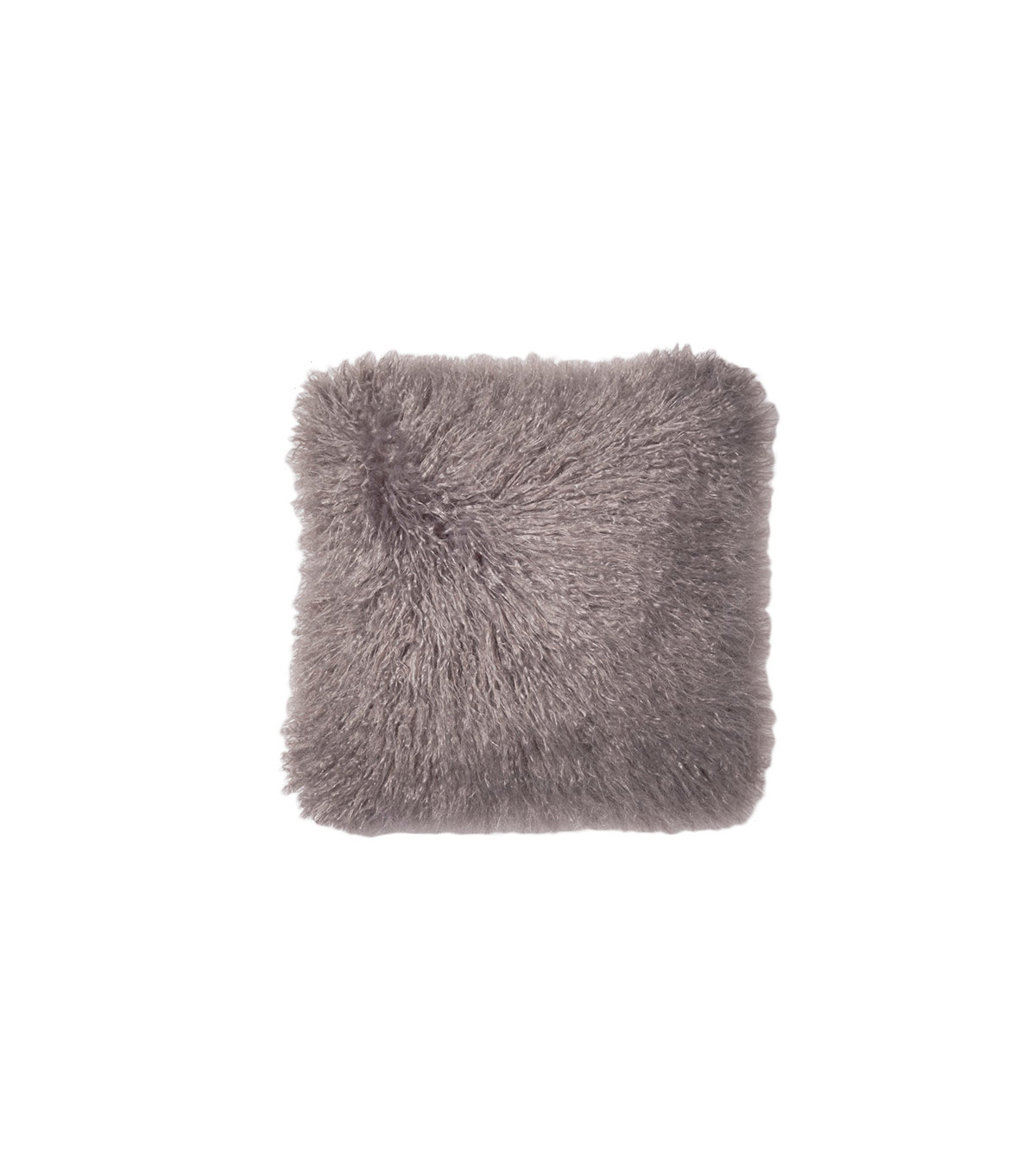 Project 62 Mongolian Faux Fur Throw Pillow