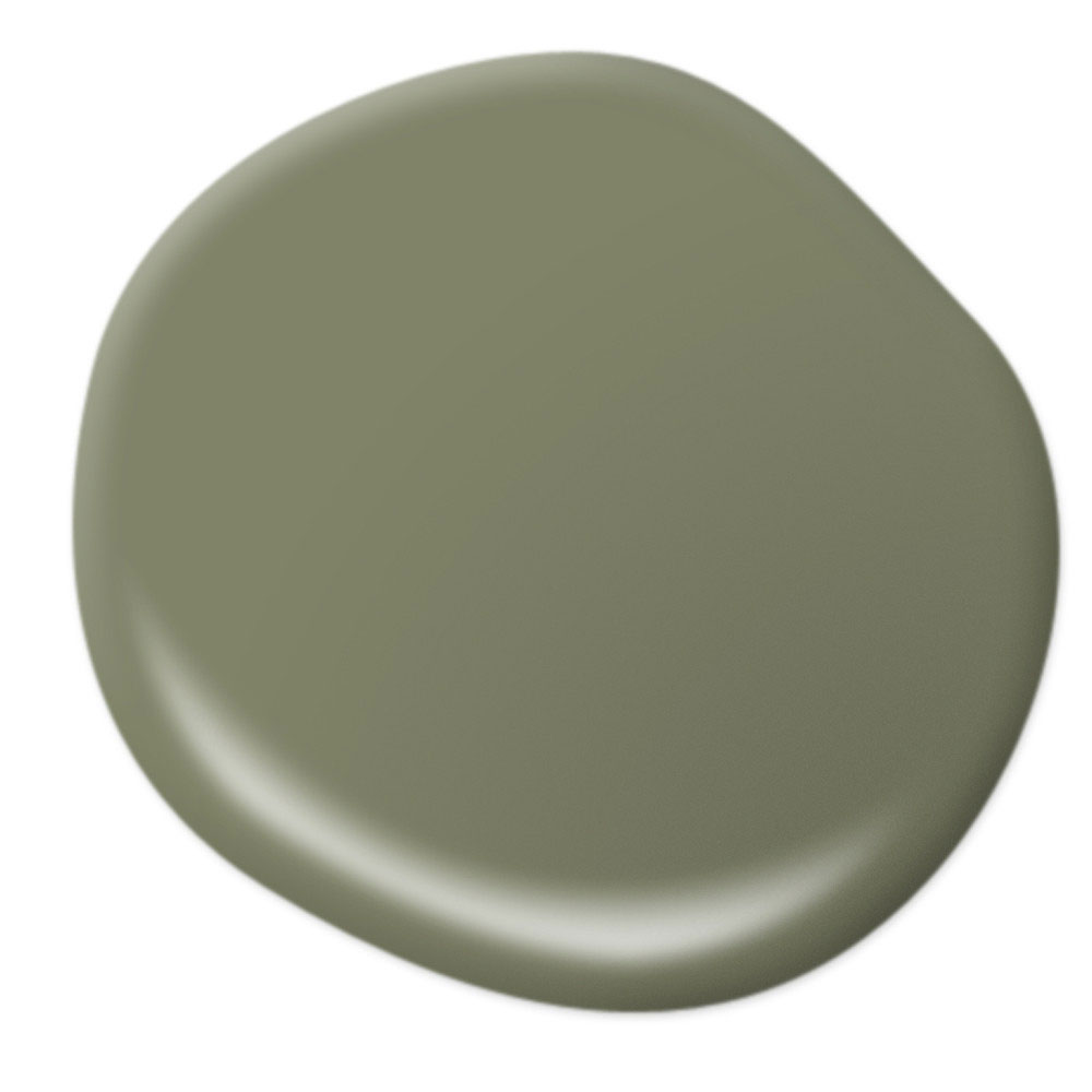 Mood-Boosting Behr Paint Colors - Ecological