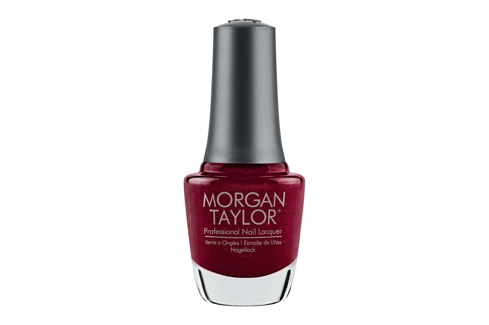 Morgan Taylor The Beauty and The Beast 2017 Collection