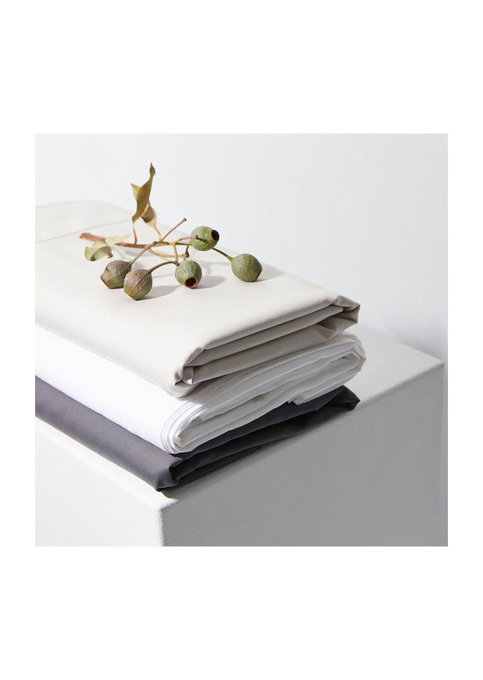 The most comfortable bed sheets: The Beach People Eucalyptus Sheet Set