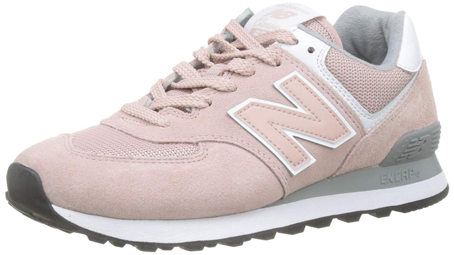 new balance suede sneakers for women