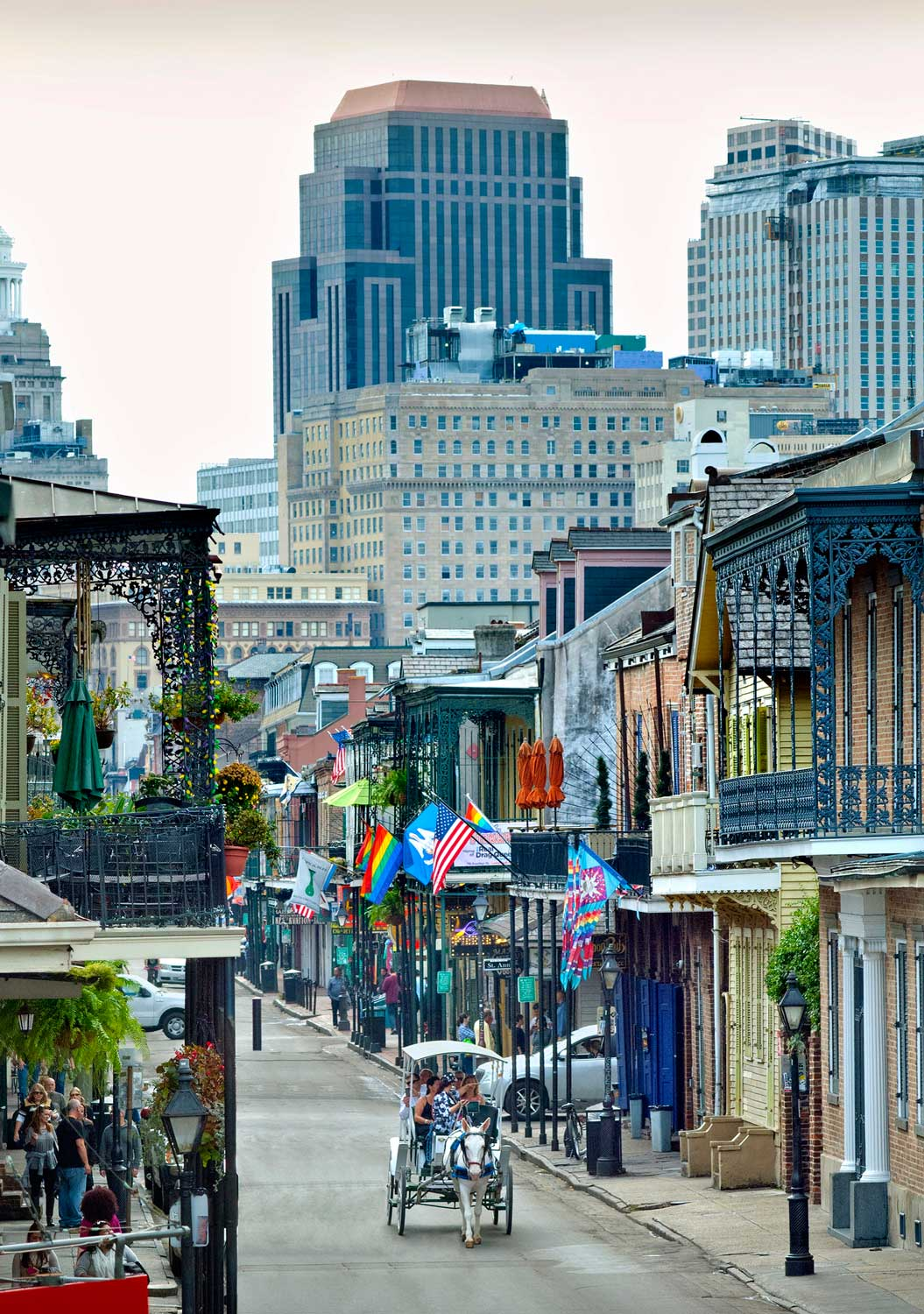 New Orleans, Louisiana