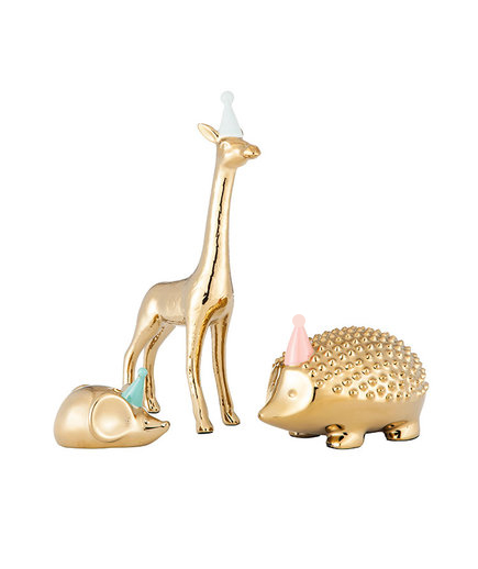 Oh Joy for Target Animal Figurine