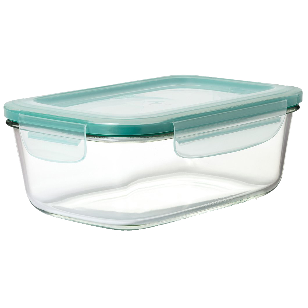 11 Best Glass Food Storage Containers 2021 According To Reviews Real Simple