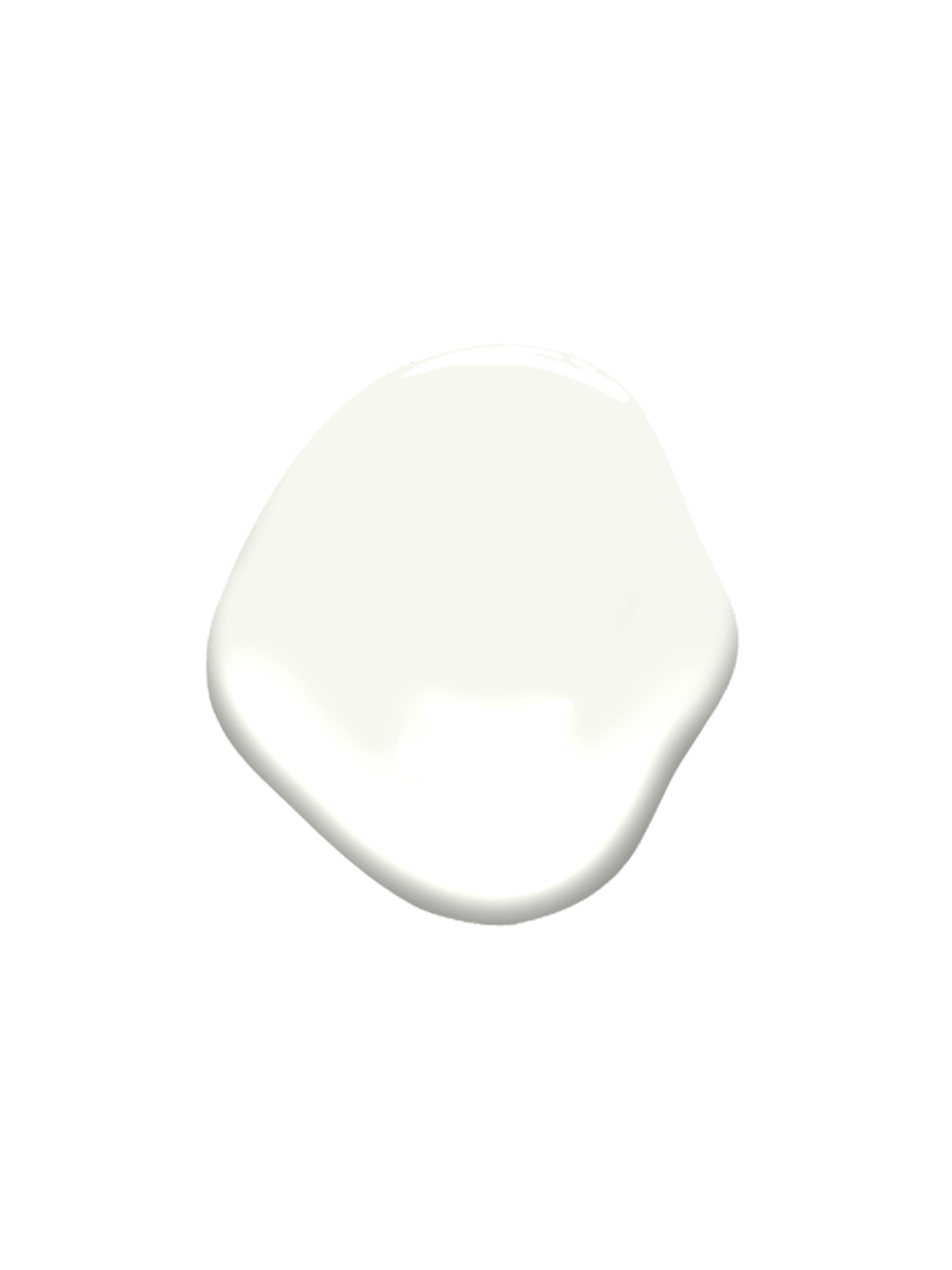 Simply White by Benjamin Moore