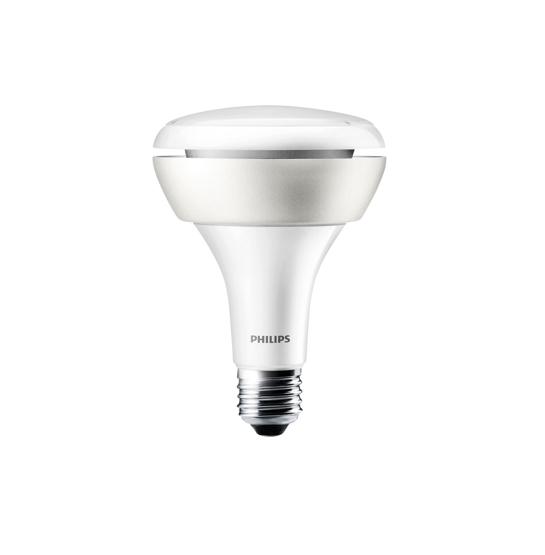 Philips Hue 65W BR30 connected bulb