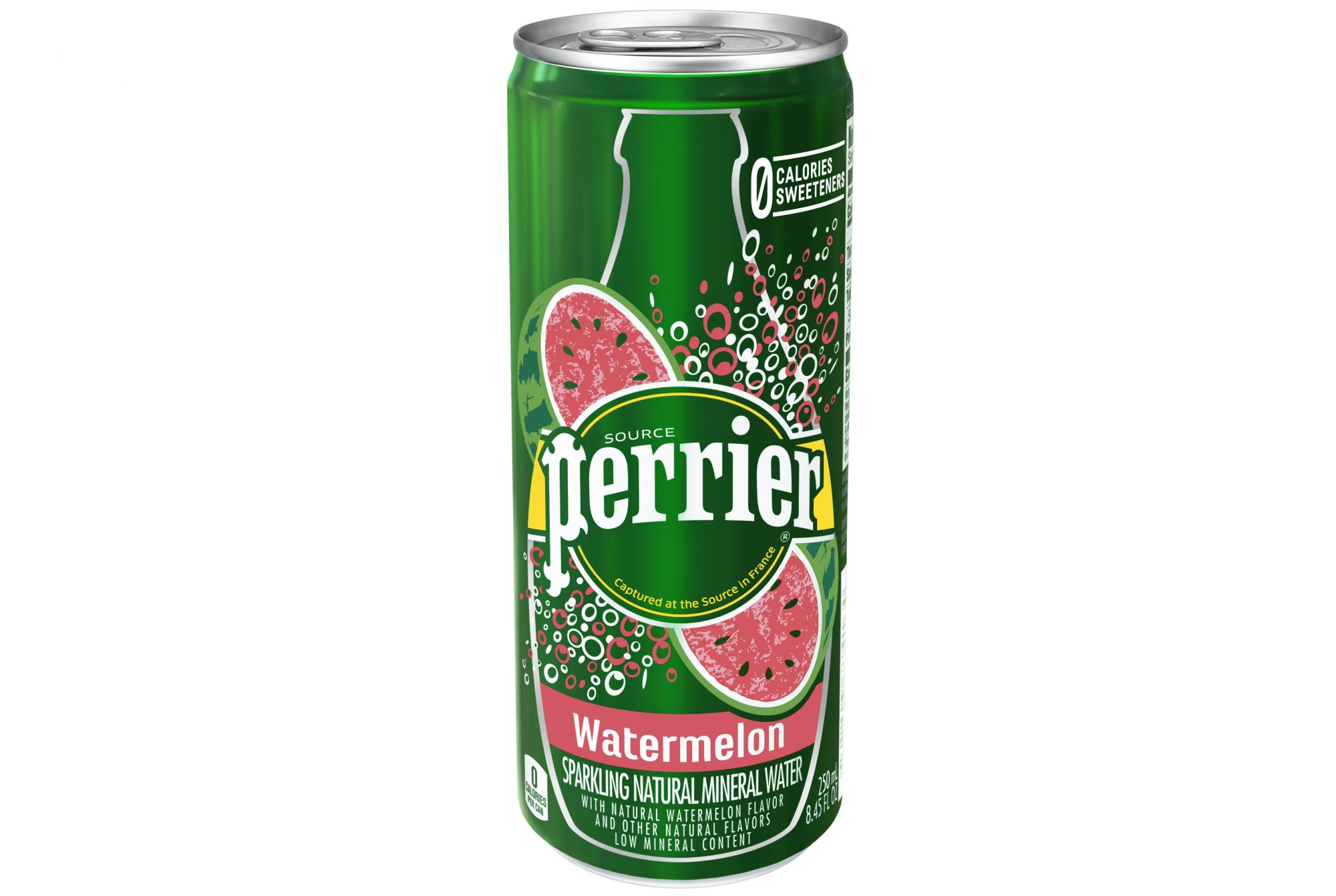 Perrier Watermelon Sparkling Water