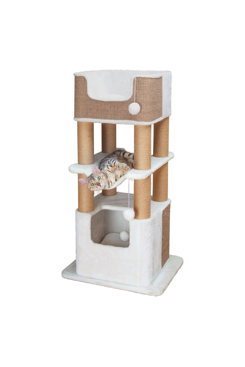 Cat Scratching Post From Wayfair's New Online Pet Supply Store