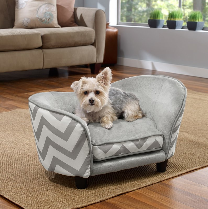 Dog Bed From Wayfair's New Online Pet Supply Store