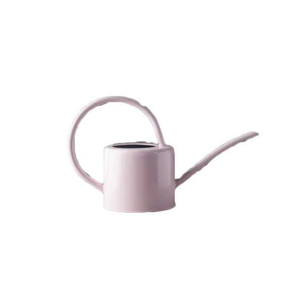 The Pretty Watering Can: Petal Watering Can