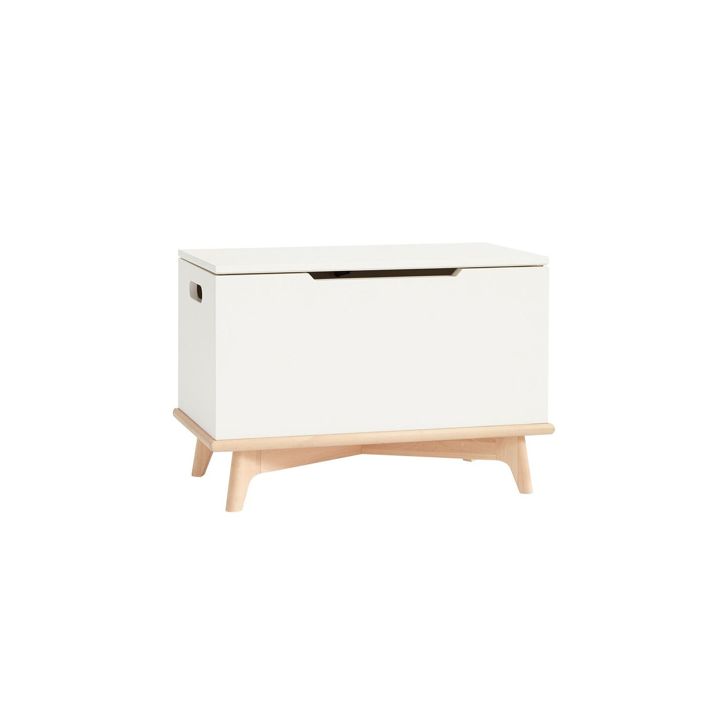 Pottery Barn Kids Baby Nursery Toy Chest