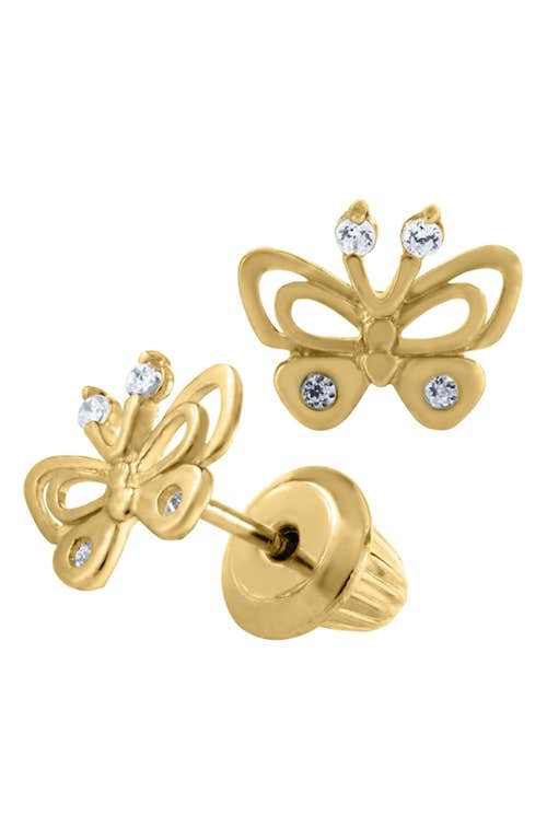 Princess Diana Butterfly Earrings Worn by Meghan Markle in Australia: Get the Look for Less