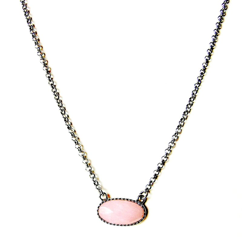 Mother's Day Gifts, Semi-Precious Stone Necklace