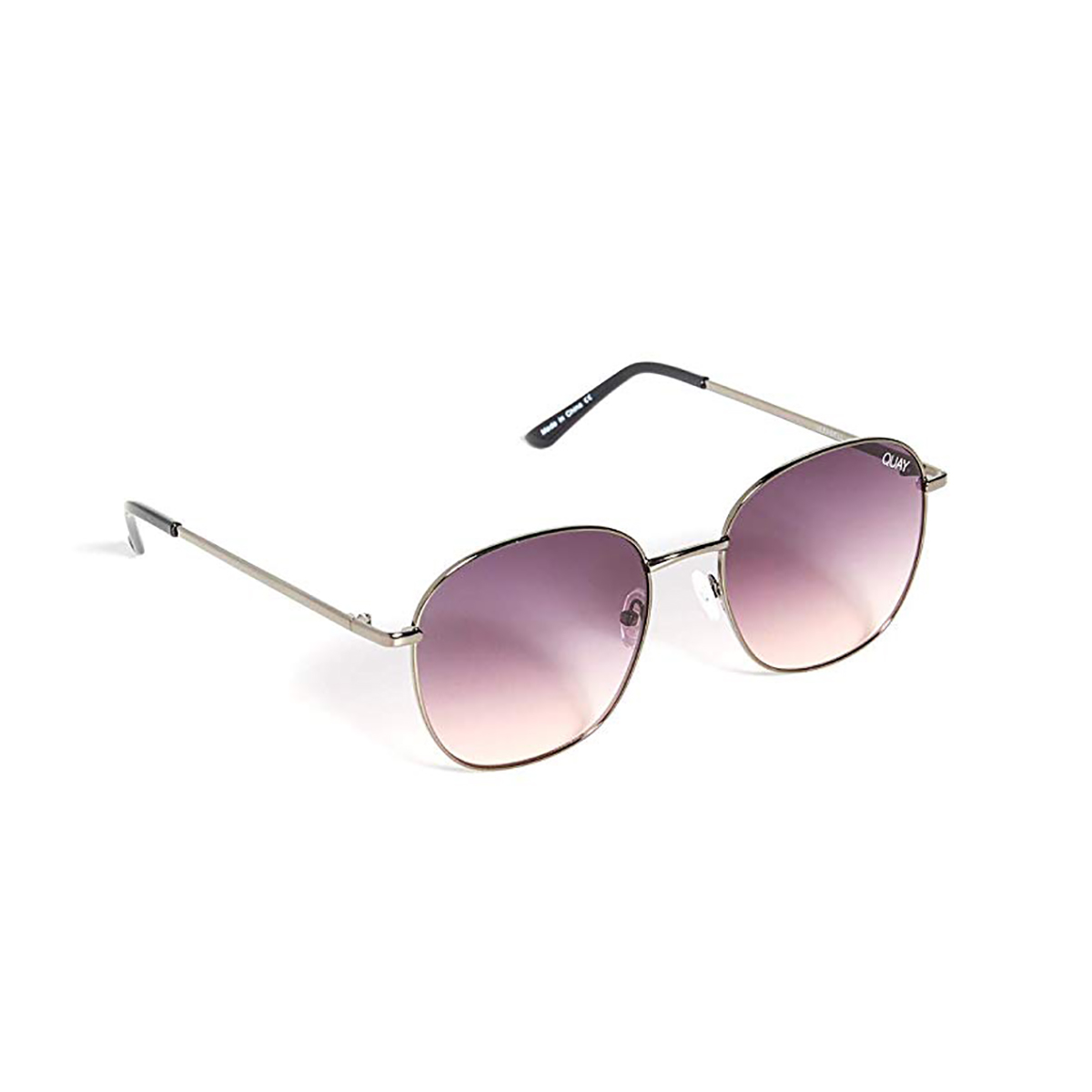 Quay Women's Jezabell Sunglasses