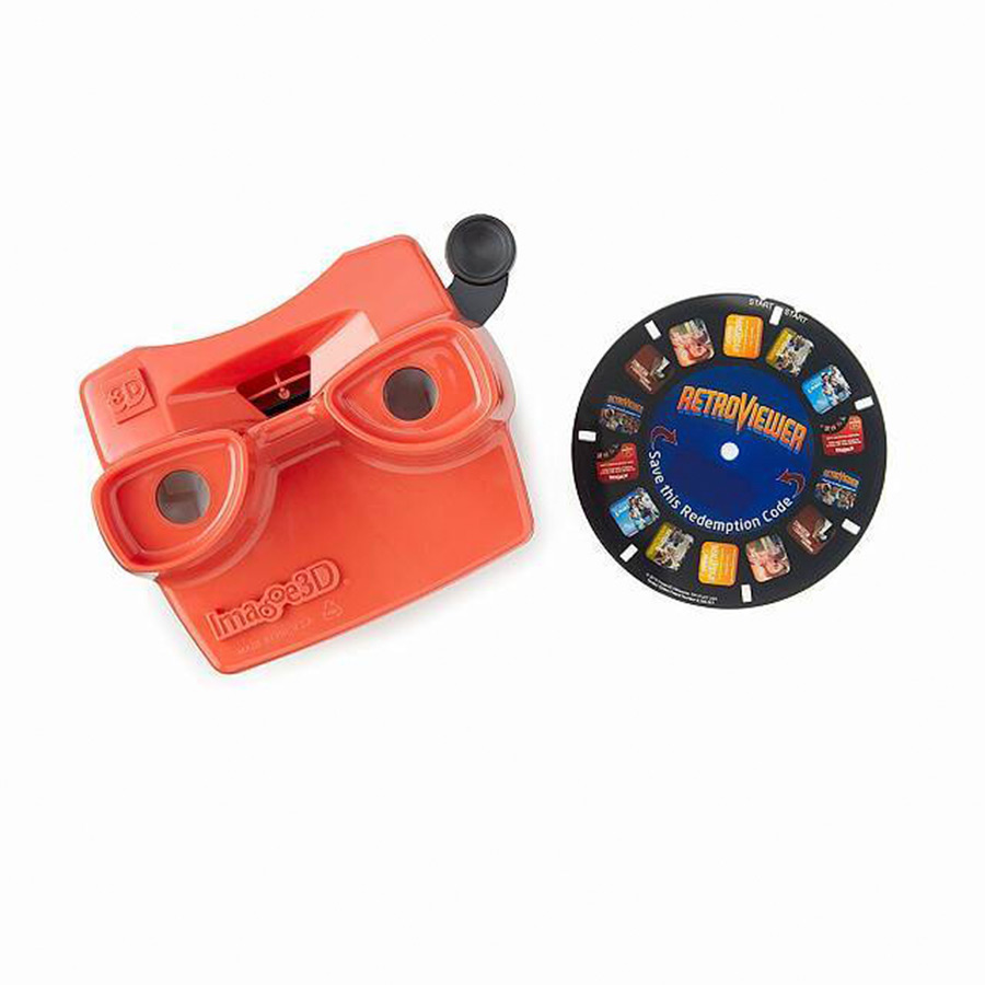 Best Tech Gifts: DIY Viewmaster