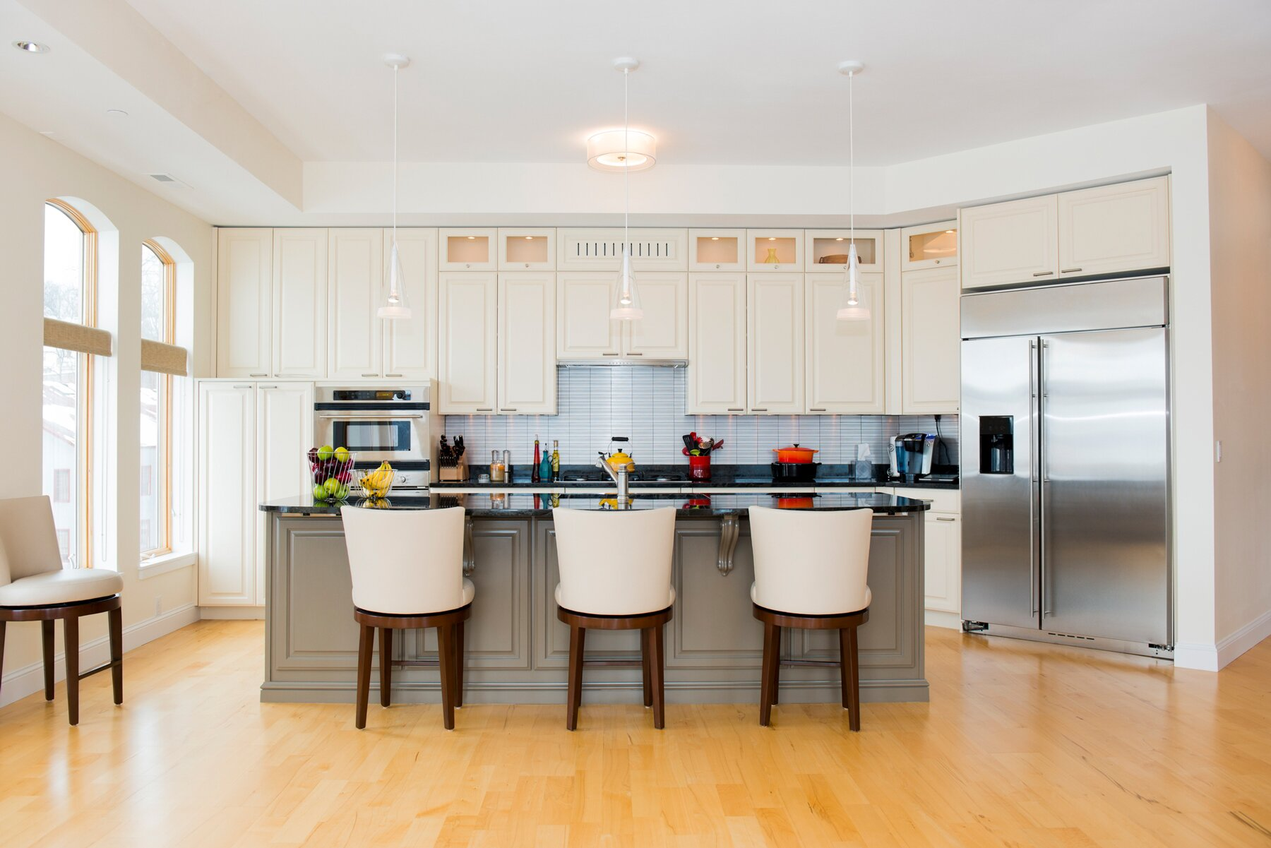 Kitchen Cabinets Or Replace Them
