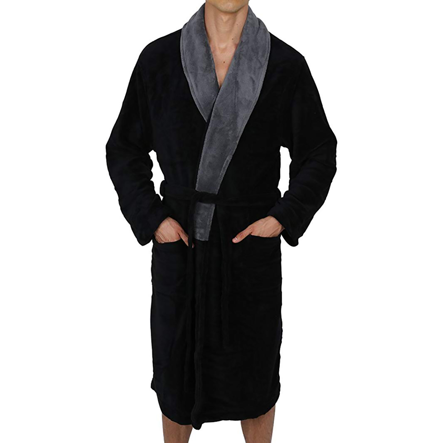 Unique Gifts for Men for Christmas: Spa Bathrobe