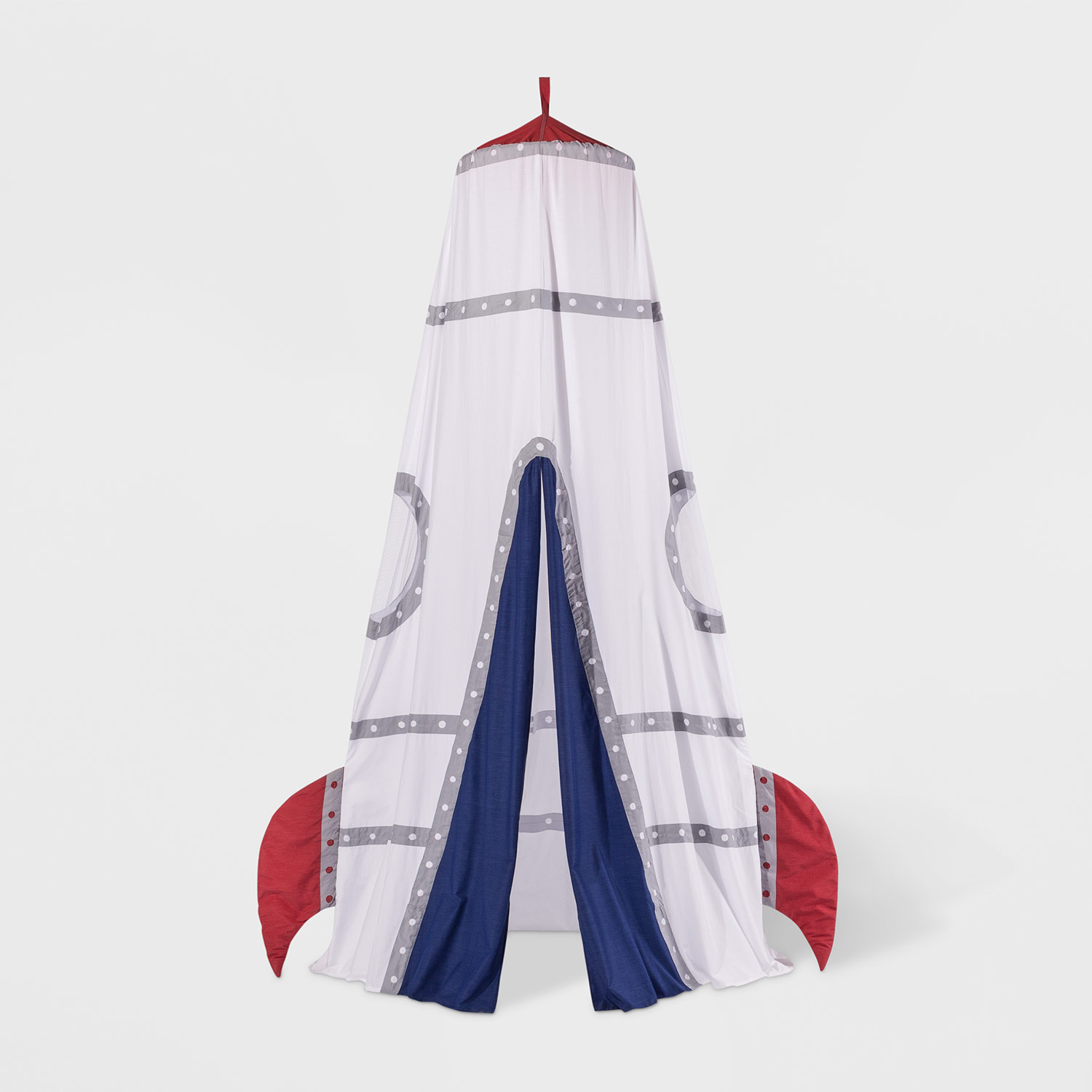 Rocket Bed Canopy