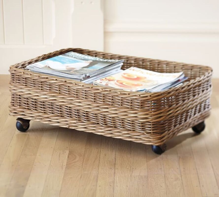 4 Brilliant Bedroom Storage Spots You Rsquo Re Likely Overlooking Real Simple